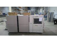 Xerox DocuPrint™ 135MX Enterprise Commercial Printer Printing System (MICR)