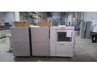 Xerox DocuPrint™ 135MX Enterprise Printing System (MICR)