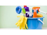 Domestic Household Cleaning Service - Clare's Cleaning Company Fife