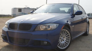 2009 BMW 3 Series 335i only 110K asking $13995 call 292-7900