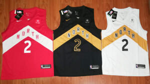 outlet store d83cb 1e2ce Raptors Earned Jersey | Kijiji - Buy, Sell & Save with ...