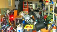 McJunk Junk Removal - property cleanup, Junk Removal, Tree's