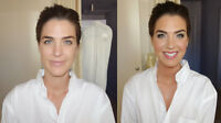 Affordable Professional On-Site Makeup and Hair Tri-city