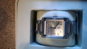 Brand New Baume& Mercier Mens Watch Perfect Christmas gift!!
