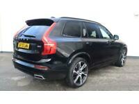 2020 Volvo XC90 2.0 T5 [250] R DESIGN Pro 5dr AWD Gtron Auto Estate Hybrid Autom