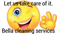 We don't just clean!!