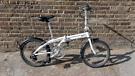 Tern C7 Link Folding Bike