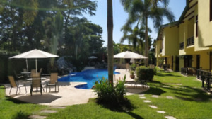Costa Rica Condo for rent ALL of January open!