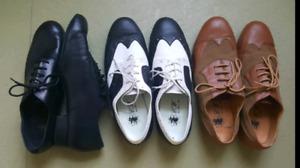 Fabulous Men's Dancing Shoes $45