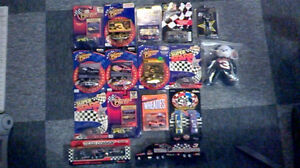 More Dale Earnhardt NASCAR items