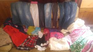 6-6x girls clothing