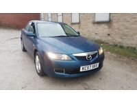 For Sale Mazda 6 TS2 Diesel Blue