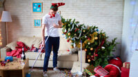 Christmas Offer - Professional Cleaning Services - 20 CAD Hourly