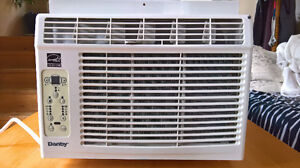 Danby Air Conditioner (DAC6011E) - Energy Star Rated Peterborough Peterborough Area image 1