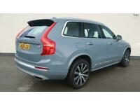 2020 Volvo XC90 2.0 B5D [235] Inscription 5dr AWD Geartronic Auto Estate Hybrid