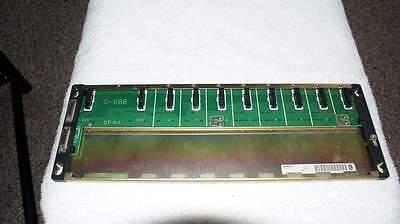 Siemens Ti 405 U-o8b 8 Back Plate Tested Guarantee To Work