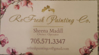Quality Painting Services - Interior/ Exterior