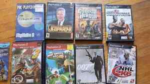 Various psp, ps2, ps3, and x box games Cambridge Kitchener Area image 3