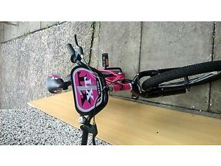 girls bike brand new never used bought as a present all offers will be considered quick sale thanks
