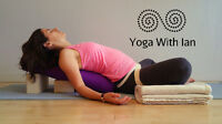 Private and Small Group Yoga Lessons - In-Studio/In-Home/Office