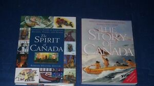 Modern History Through Canadian Eyes - with books for Gr. 3-12