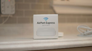 Apple AirPort Express Cambridge Kitchener Area image 3
