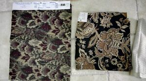 various large pillow size upholstery pieces
