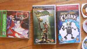 Various psp, ps2, ps3, and x box games Cambridge Kitchener Area image 7