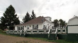 Amazing Waterfront Home on Cumberland Bay