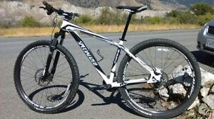 Specialized Carve hard tail