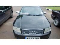 2000 Audi A6 S6 4 door Saloon