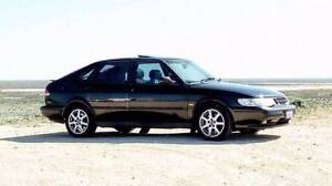 Beautiful 1997 Saab 900 Talladega (Turbo) Cairns Cairns City Preview