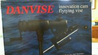 Danvise Rotary Fly Tying Vise