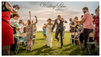 WEDDING PHOTOGRAPHY & VIDEOGRAPHY   15% OFF   wedfilms.ca