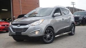 2010 Hyundai Tucson GLS,Alloys,Heated Seat