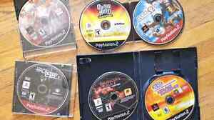 Various psp, ps2, ps3, and x box games Cambridge Kitchener Area image 4