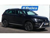 2018 Seat Ateca 2.0 TDI Xcellence 5dr DSG 4Drive 5 door Hatchback