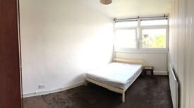 ASAP AVAILABLE BEDROOM ROOM NEAR TOWER BRIDGE TO RENT IN FLAT DOUBLE
