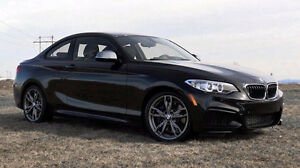 Lease Takeover M235i