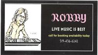 Live Music adds to your Memories