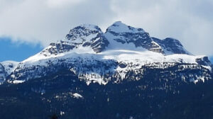 REVELSTOKE Vacation Rental