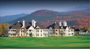 Tremblant Timeshare Embarc / Intrawest