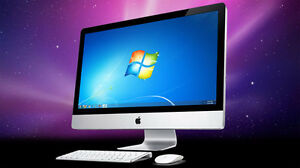 Window 10 installation on iMac or Macbook for 70$