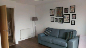 Double room to rent in Western Harbour, Edinburgh