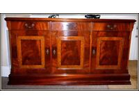 Beautiful Dresser/ Sideboard-GOOD CONDITION!
