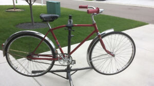 Looking for 26 inch coaster brake rear wheel for bicycle