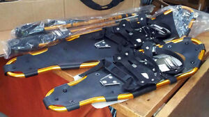 Aluminum Snowshoes *ALL SIZES* Poles included in price