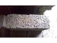 concrete blocks available