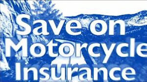 Great Motorcycle Insurance Rates!!!