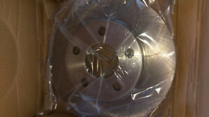 new premium rotors and pads will fit 2003 infinity $85.00